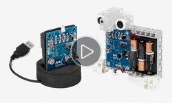 Відеоогляд програмованих світлодіодів ArTeC
