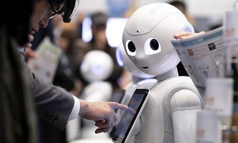 ArTeC: з Японії з любов'ю... та роботами