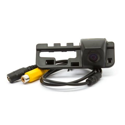 Автомобильная камера заднего вида для Honda Civic
