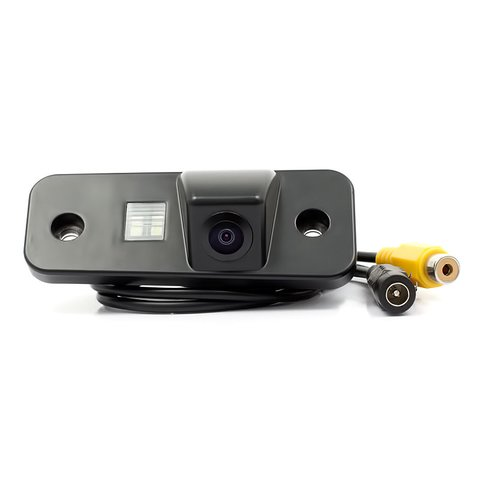 Автомобильная камера заднего вида для  Hyundai Santa Fe New