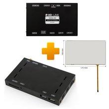 Навигационно мультимедийный комплект для Audi MMI Touch на базе CS9500H - Краткое описание