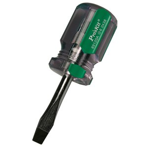 Slotted Screwdriver Pro'sKit 89120A