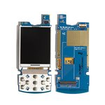 LCD compatible with Samsung M620, (with board)