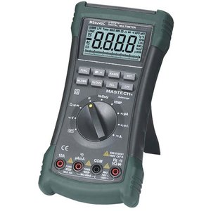 Digital Multimeter MASTECH MS8240C