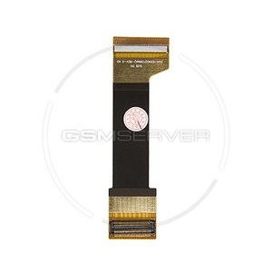 Flat Cable compatible with Samsung E840, E840B, E848, (for mainboard, with components)