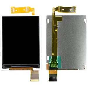 LCD for Sony Ericsson W100 Cell Phone