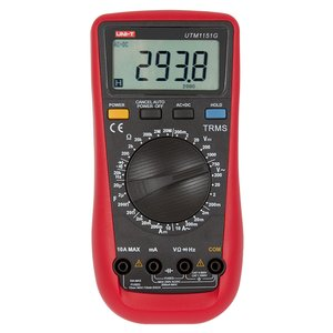Digital Multimeter UNI-T UT151G