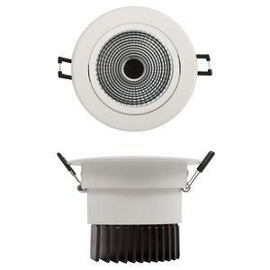 LED Downlight Housing COB 5-9 W