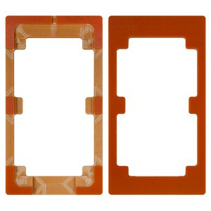 LCD Module Mould for Apple iPhone 6S Plus Cell Phone, (for glass gluing )