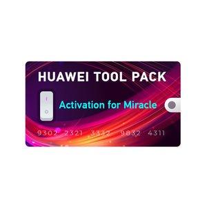 Miracle Huawei Tool Pack