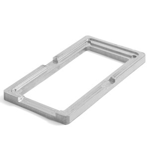 LCD Module Mould for Xiaomi Redmi Note 5 Cell Phone, (for glass gluing , aluminum)