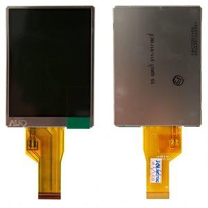 Pantalla LCD para cámara digital Fujifilm J20