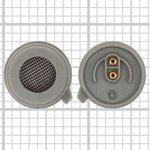 Micrófono puede usarse con Siemens A50, A51, A52, A53, A55, A56, A57, A60, A62, A65, A70, A71, A75, A76, C45, C55, C56, C60, C61, CT56, M50, M55, M56, MC60, ME45, S45, S55, S56, S57, SX1
