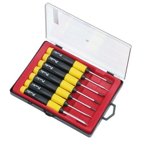 Набор инструментов Pro'sKit 8PK-2065 для мобильных телефонов