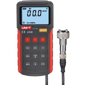 Цифровой виброметр UNI-T UT315