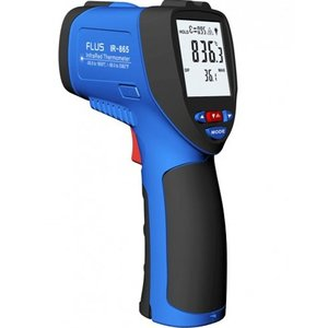 Пірометр FLUS IR-865