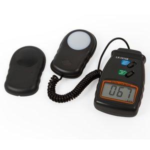 Цифровой люксметр LX-1010B, с дисплеем