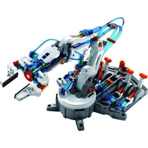 Hydraulic Robot Arm CIC 21 632
