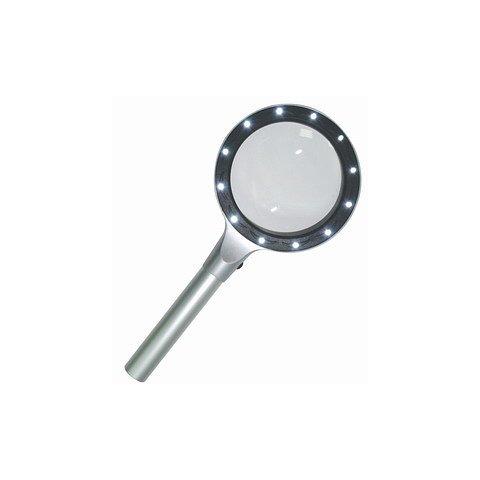 Handleheld Magnifier Pro'sKit MA 017
