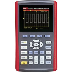 Handheld Digital Oscilloscope UNI-T UTD1025DL