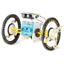 Educational Solar Robot Kit 14 in 1 CIC